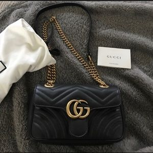 Gucci Bag For Sale!!